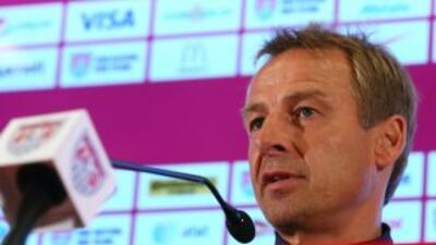 El técnico alemán señaló que Portugal se encuentra en una situación muy...