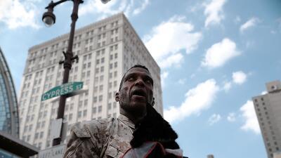 Cuál es la ciudad con más pobreza entre las más grandes de EEUU