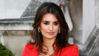 La actriz española posará embarazada como lo han hecho otras famosas.
