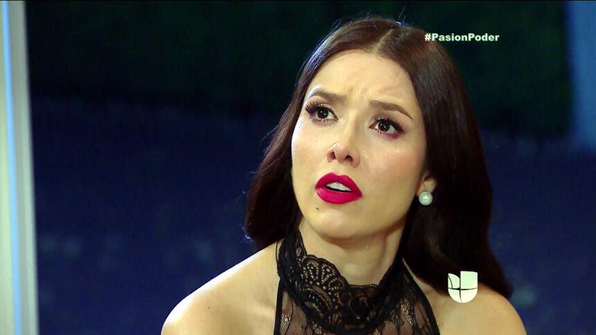¿Nina impedirá que Arturo se divorcie de ella? FC0A5711D62144EA8A6C89A7F...