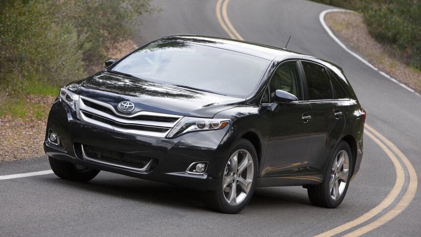 Estos son los autos más confiables de Estados Unidos Toyota-Venza-2013-1...
