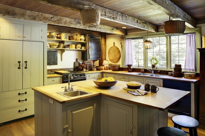 Es posible que el espacio de tu cocina se convierta en un caos cada vez...