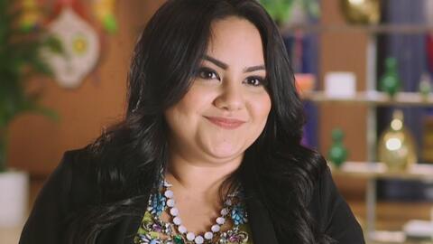 Sandra Padilla nos contó cómo sufrió al ser víctima de bullying por su peso