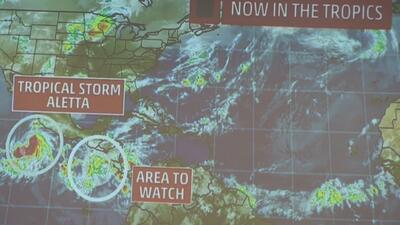 Georgia se prepara para la temporada de huracanes