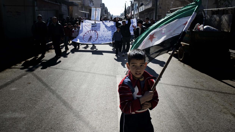 ONU aprueba una resolución para la paz en Siria siria.jpg