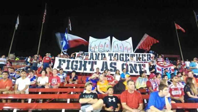 ¡Vuelve la MLS! Conoce a los aficionados de los 22 equipos de la liga FC...