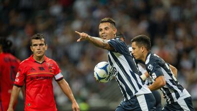 Monterrey 2-2 Morelia: La 'Pandilla' le robó puntos a Monarcas