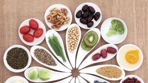 salud diabetes nutricion dietas