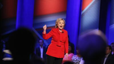 Las cuatro claves del foro demócrata previo a Iowa y New Hampshire hilla...