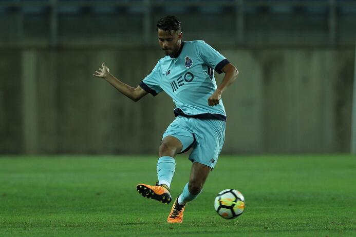 Liga NOS / Porto [3]-0 Moreirense: Héctor Herrera y Diego Reyes fueron s...