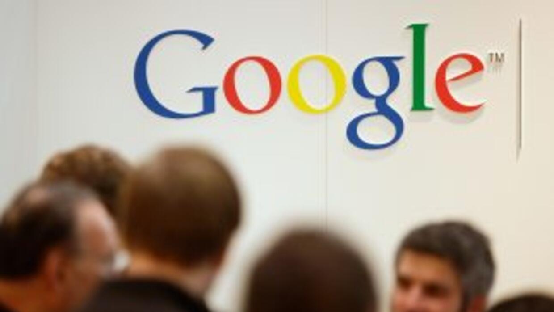 Google es la única empresa tecnológica en mostrar interés por proyectos...