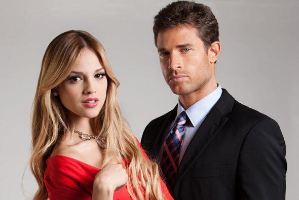 Hizo pareja con Eiza González y alcanzó muy buenos resultados en Estados...