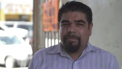 Tras 12 años en EEUU, este mexicano se autodeportó y montó un negocio en la frontera