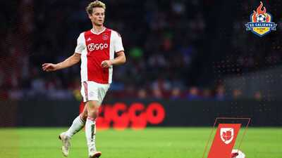 La nueva estrella Frenkie De Jong rompe su pacto con el Barcelona y se irá al PSG