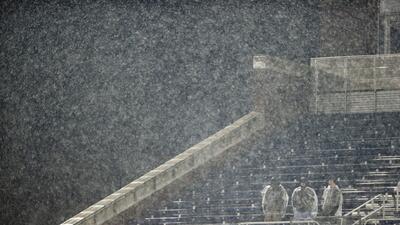 Alta probabilidad de lluvias, el pronóstico del tiempo para este miércoles en Dallas