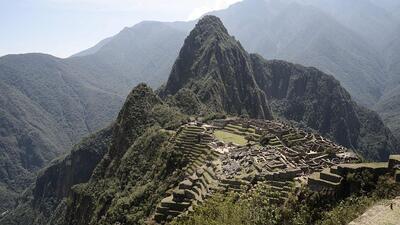 11 paisajes de Latinoamérica que parecen de otro planeta