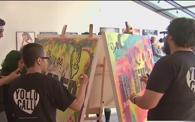 Los vecindarios de Chicago lucirán más artísticos que nunca durante este...