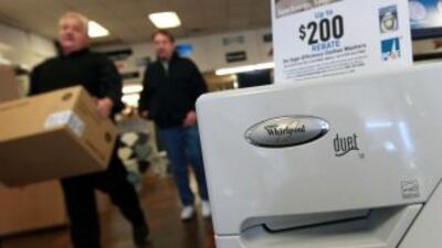 Whirlpool enfrenta una reestructura estimada en $500 millones.