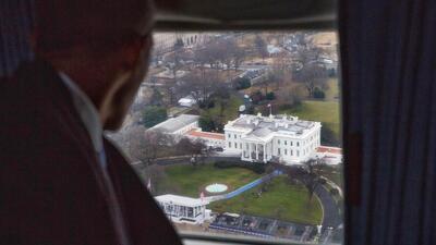 27 momentos de la política estadounidense que te recordarán lo intenso  del 2017