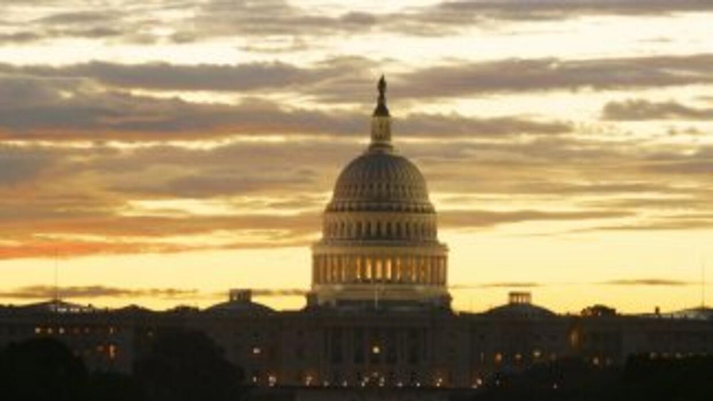 Luego de un acalorado debate, la Cámara de Representantes de Estados Uni...