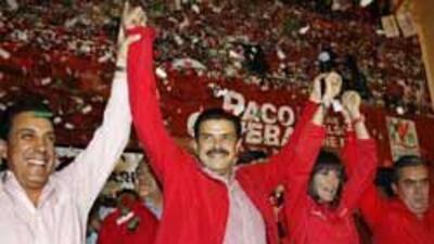 Elecciones en México; PRI y PAN dicen estar mejor e14c674de1734b1188e71f...