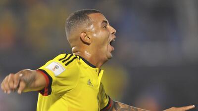 Las figuras de la Liga MX que celebraron en la fecha nueve de Conmebol
