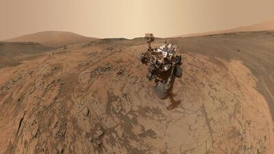 ¿Hubo vida en Marte? La NASA descubre materia orgánica en el Planeta Rojo