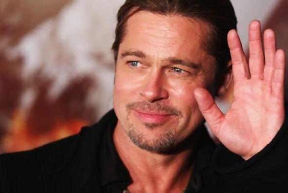 El esposo de Angelina Jolie, es sin dudas, uno de los hombres más...