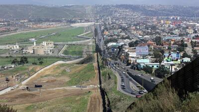 El muro dañará los lazos económicos y culturales que unen a México y Estados Unidos