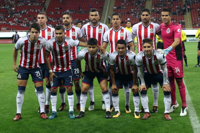 Las Chivas fracasan de nuevo, ahora en la Copa MX 20171031-8899.jpg
