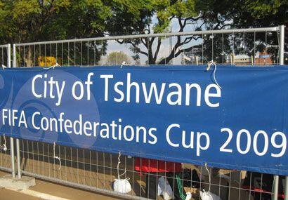 Una de las sedes de la Copa Confederaciones.