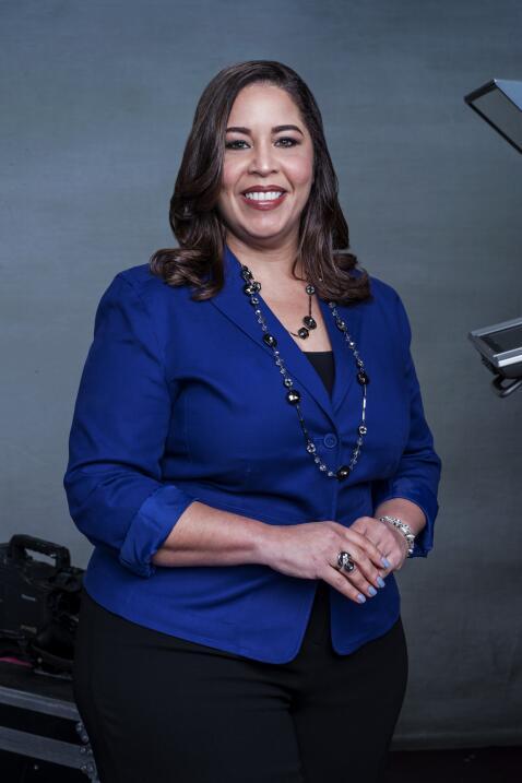 Grace Olivarez