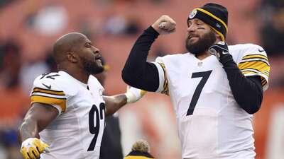 De manera milagrosa los Steelers están en los playoffs al hacer s...