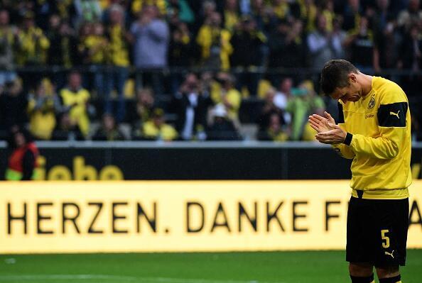 Final de la Bundesliga