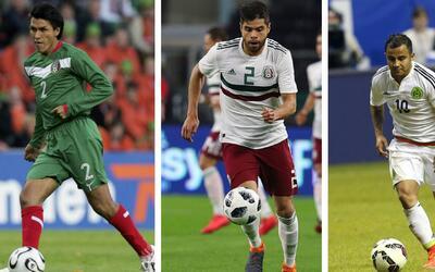 Producto de lesiones graves, futbolistas mexicanos han quedado fuera de...