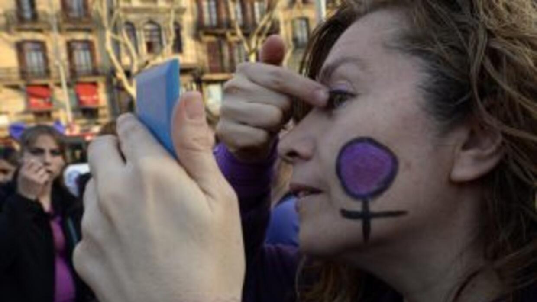 Las mujeres llevan más de un siglo luchando por la equidad y la ONU reco...