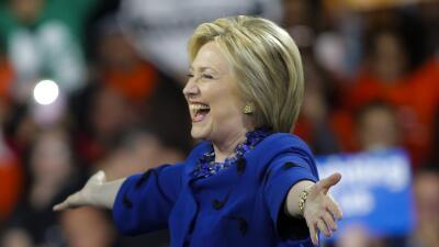 Anthony Carrillo: No apueste, la Hillary es la mejor opción para los lat...