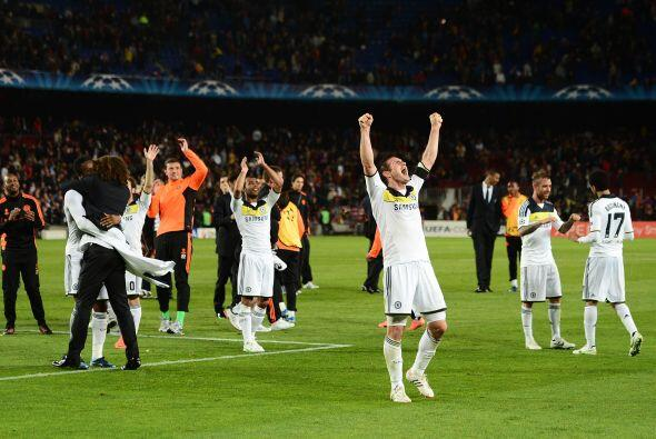 Final de película para los ingleses, dejaron fuera al mejor equipo del m...