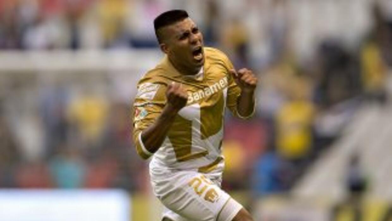 Daniel Ludueña.