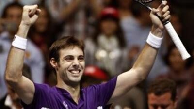 El catalánha ganado un torneo de la ATP y varios torneos challenger.