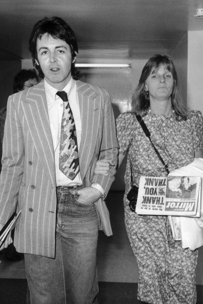 Linda Eastman nació el 24 de septiembre de 1941 en Nueva York, Estados...