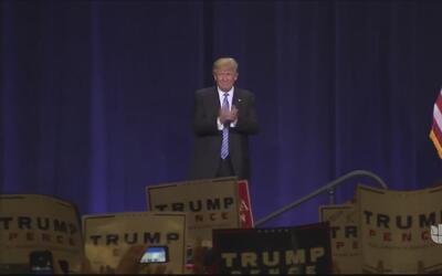 Phoenix se prepara para la visita del presidente Donald Trump