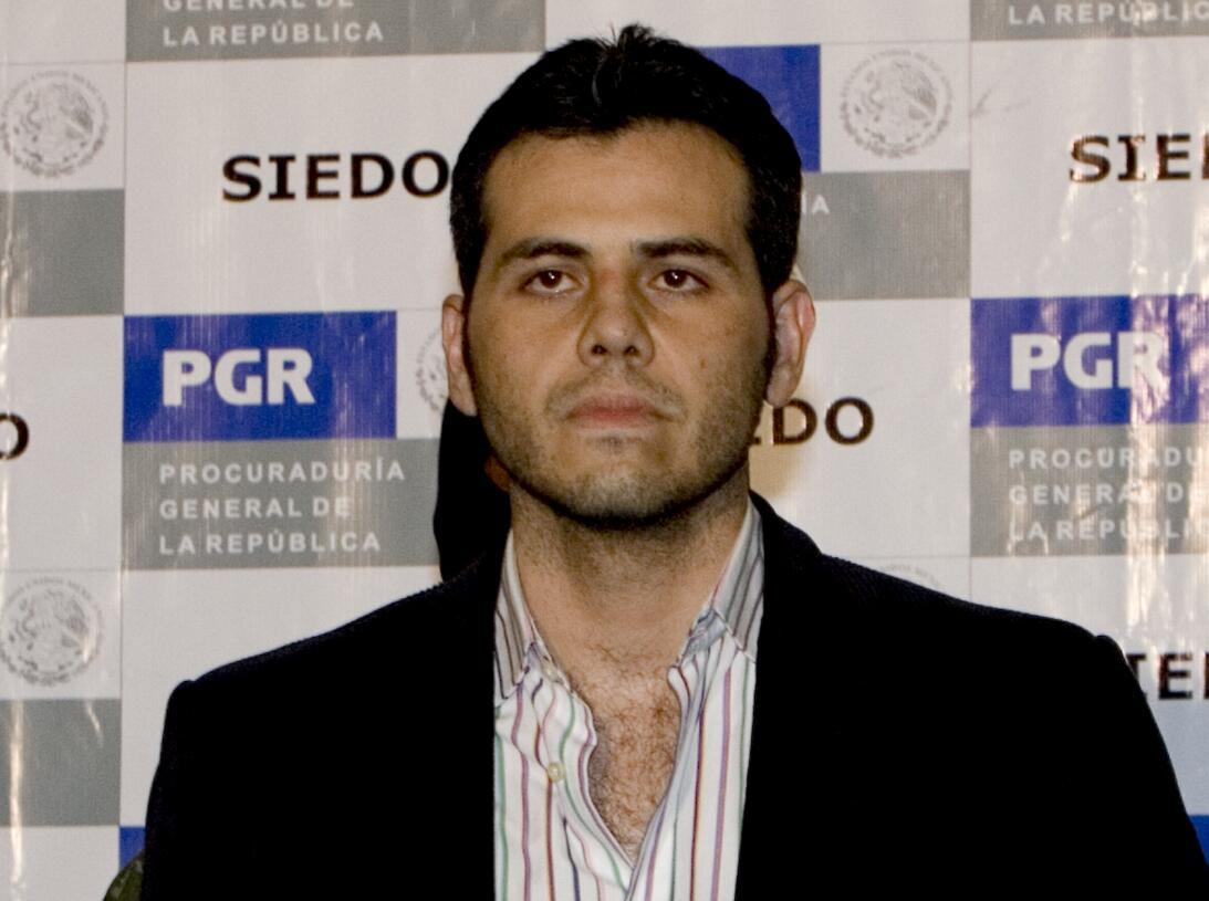 Jesús Vicente Zambada Niebla