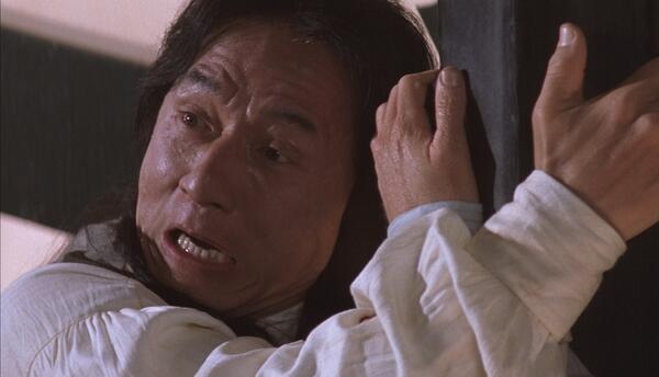Jackie Chan/Shanghai Kinghts