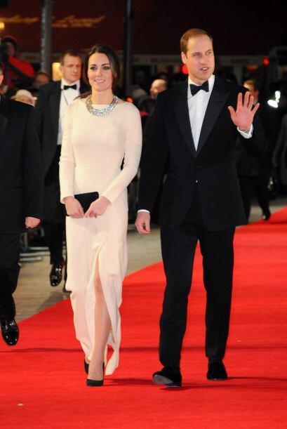Por esto y más los duques de Cambridge son la pareja favorita de los bri...
