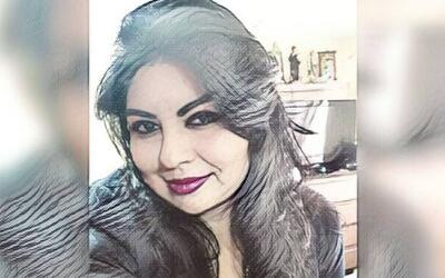Rosalinda Esthefanie Morales García Facebook