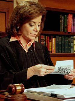 La jueza desestimó la demanda y Romiluz no tiene que devolverle a Luis e...