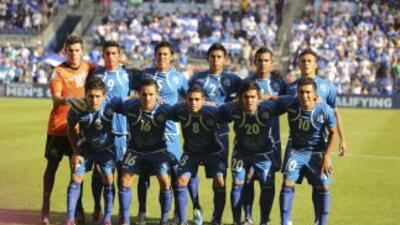 """El Salvador quiere hacer """"borrón y cuenta nueva"""" en la Copa Centroameric..."""