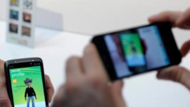 Los smartphones se están convirtiendo en aparatos todo en uno. 9ce85d76b...