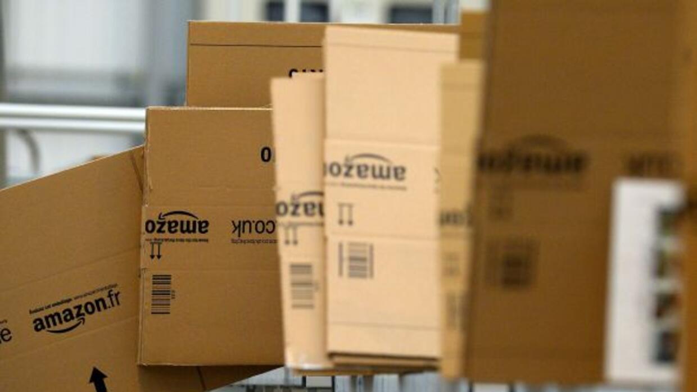 La tienda en línea más famosa del mundo sigue expandiendo su mercado.